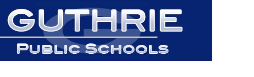 Guthrie Public Schools Calendar 2021-2022 Wallpaper